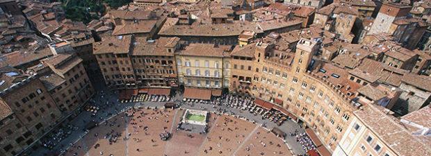 Visite Turistiche Centro Storico Siena
