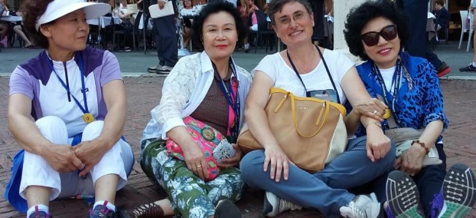 Visita-guidata-siena-con-gruppo-coreani