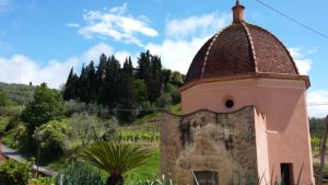 Certaldo, Cappella Rogai