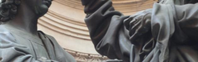 Firenze, Orsanmichele, Andrea Verrocchio,