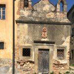Guideintoscana. Fiano (Certaldo), oratorio dell'Angelo custode