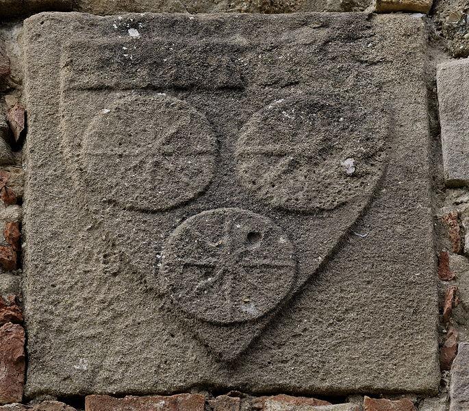Emblème des Lucardesi